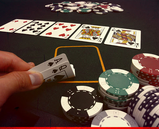 'Poker Princess' Will Get Probation For Position In Playing Ring
