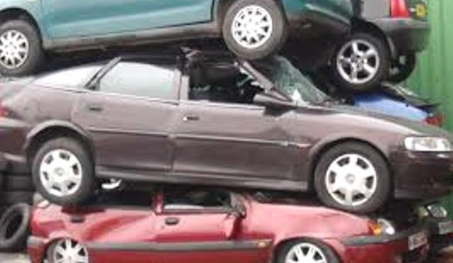Indianapolis Cash For Junk Cars