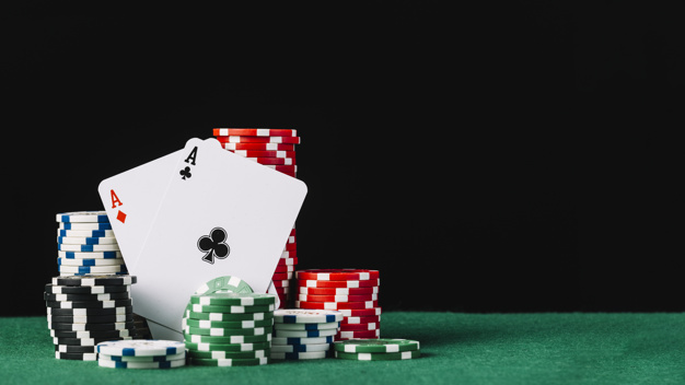 Presence Of The Online Games - Online Gambling