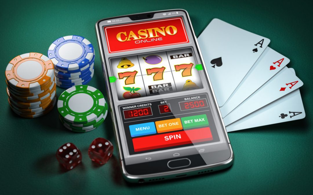 How strategies help in winning big amount in online roulette?