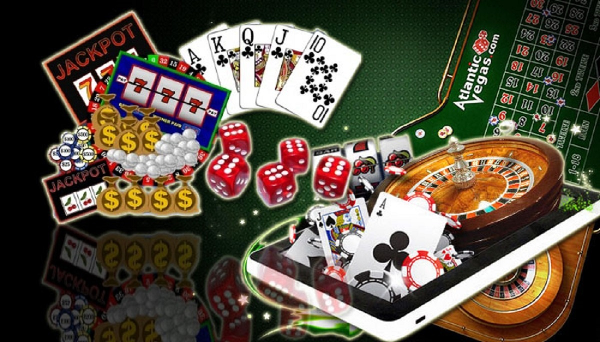 Leading Rated Online Slot Games With Big Jackpots And Payments