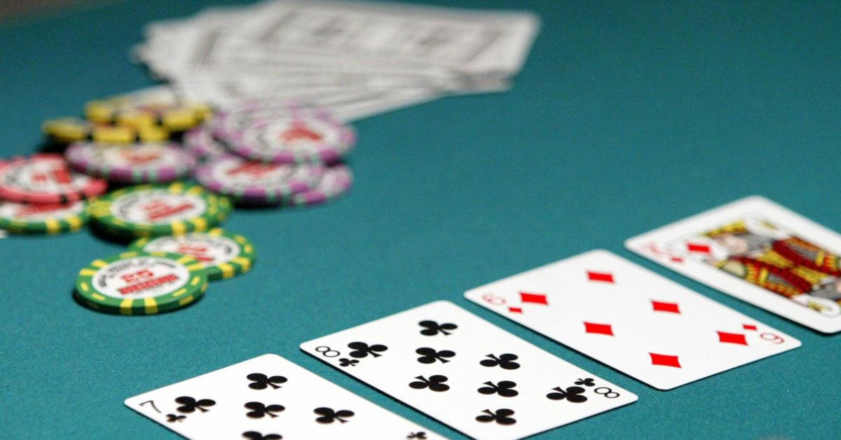 Online Gambling- Enjoyable Methods To Begin Off – Gambling