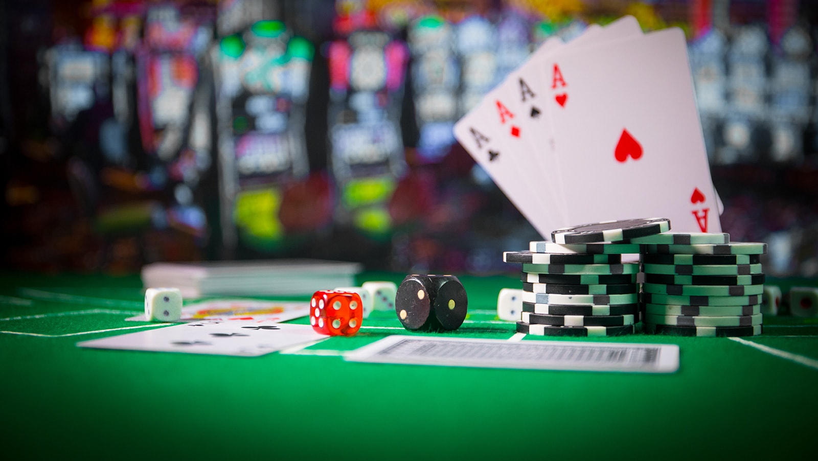 Online Casinos KYC Along With AML In 2020 - The Definitive Guide