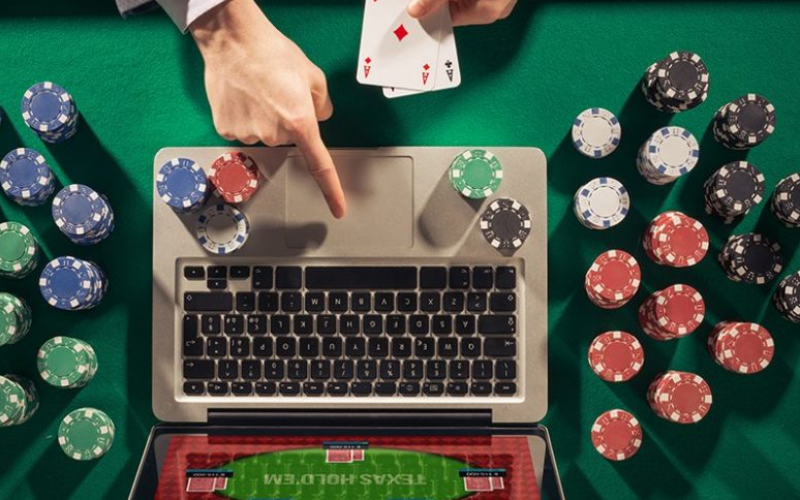 Online Casino Games – Always Deal With Reputed Casino Operator!