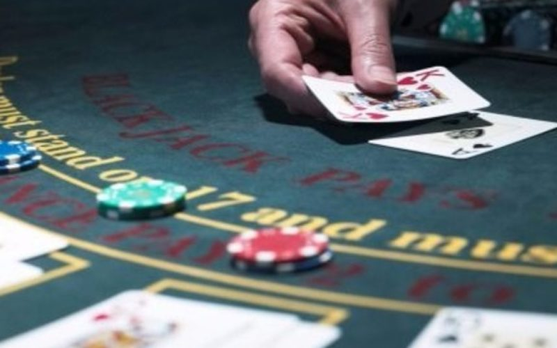 Online Casino Gambling – Still New Online Casino Games