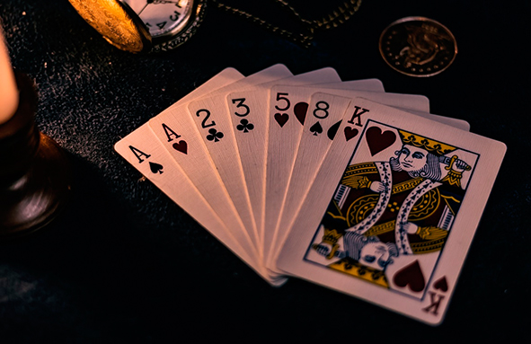 Play Free Blackjack Game Online And Recreate The Past