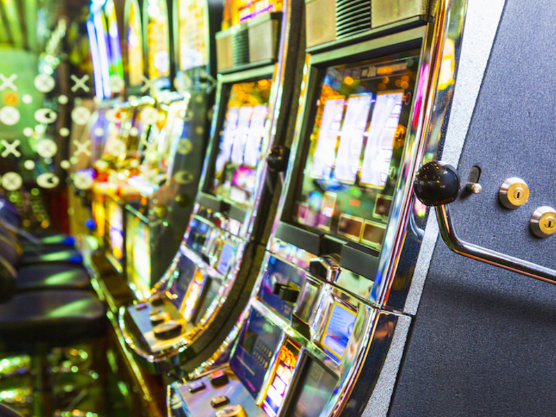 Exactly How To Play Video Poker - Gambling