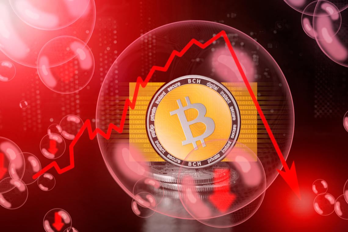 Ethereum Cost rigging station break-out potential if Bitcoin consolidates