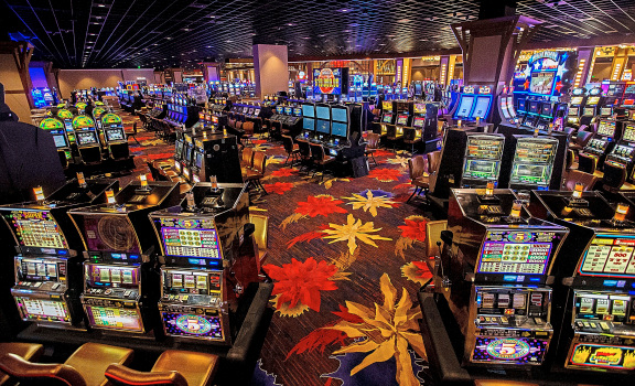 Leading 5 Factors Why One Should Attempt An Online Casino