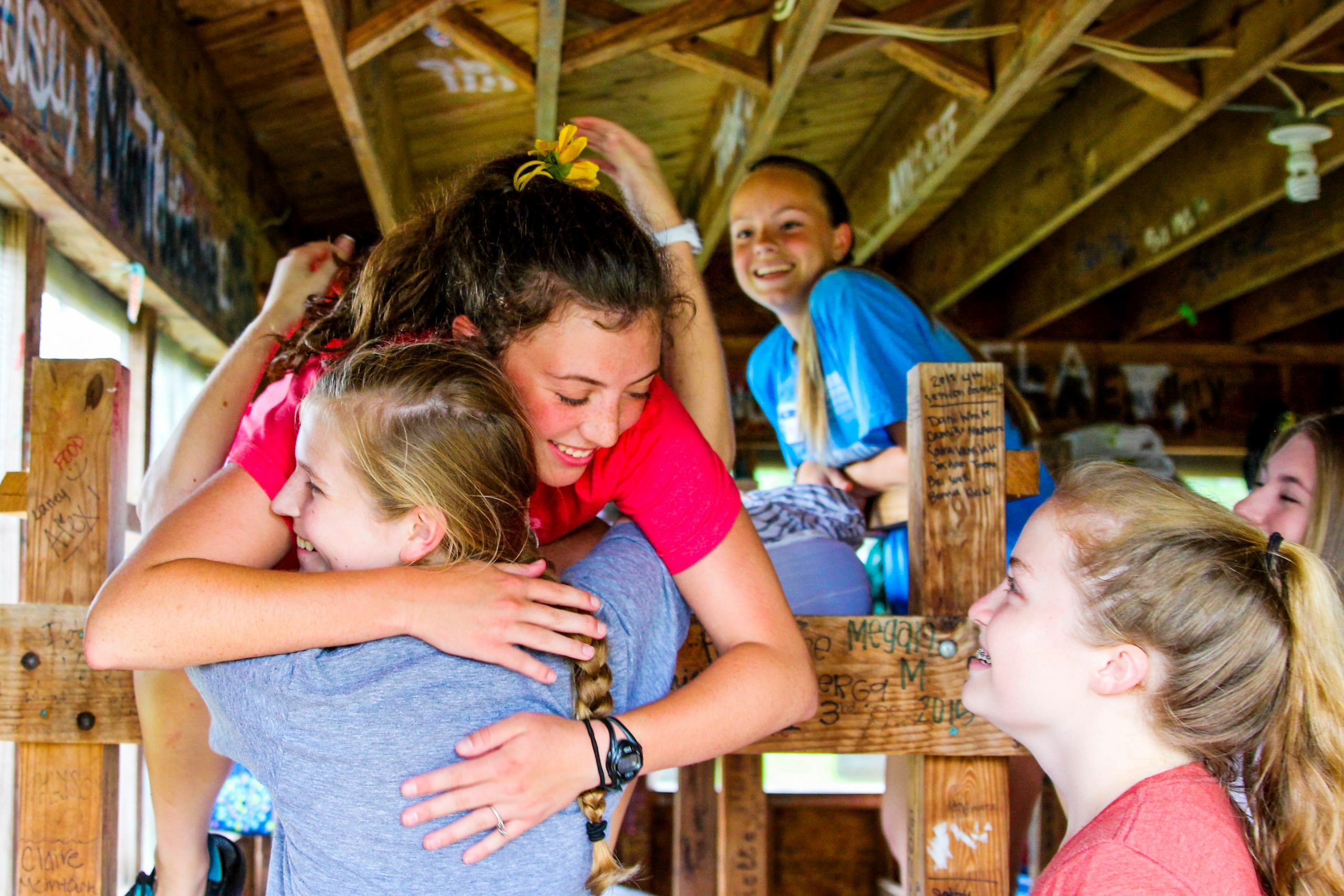 Discover Great Deals Of Experience At Wild Summertime Camps