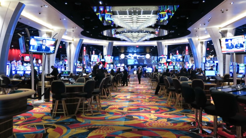 Benefits From No Down Payment Online Casinos