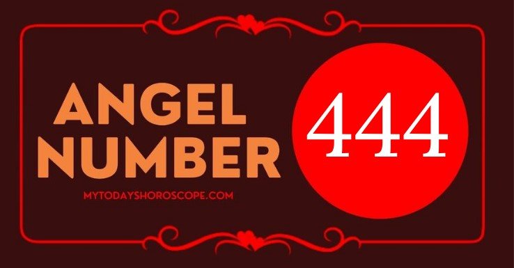 Meaning of Angel Number 444