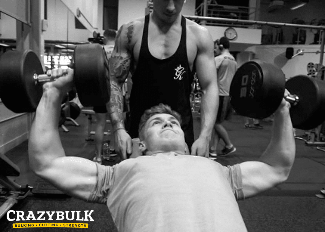 Crazybulk Bulking Heap Reviews