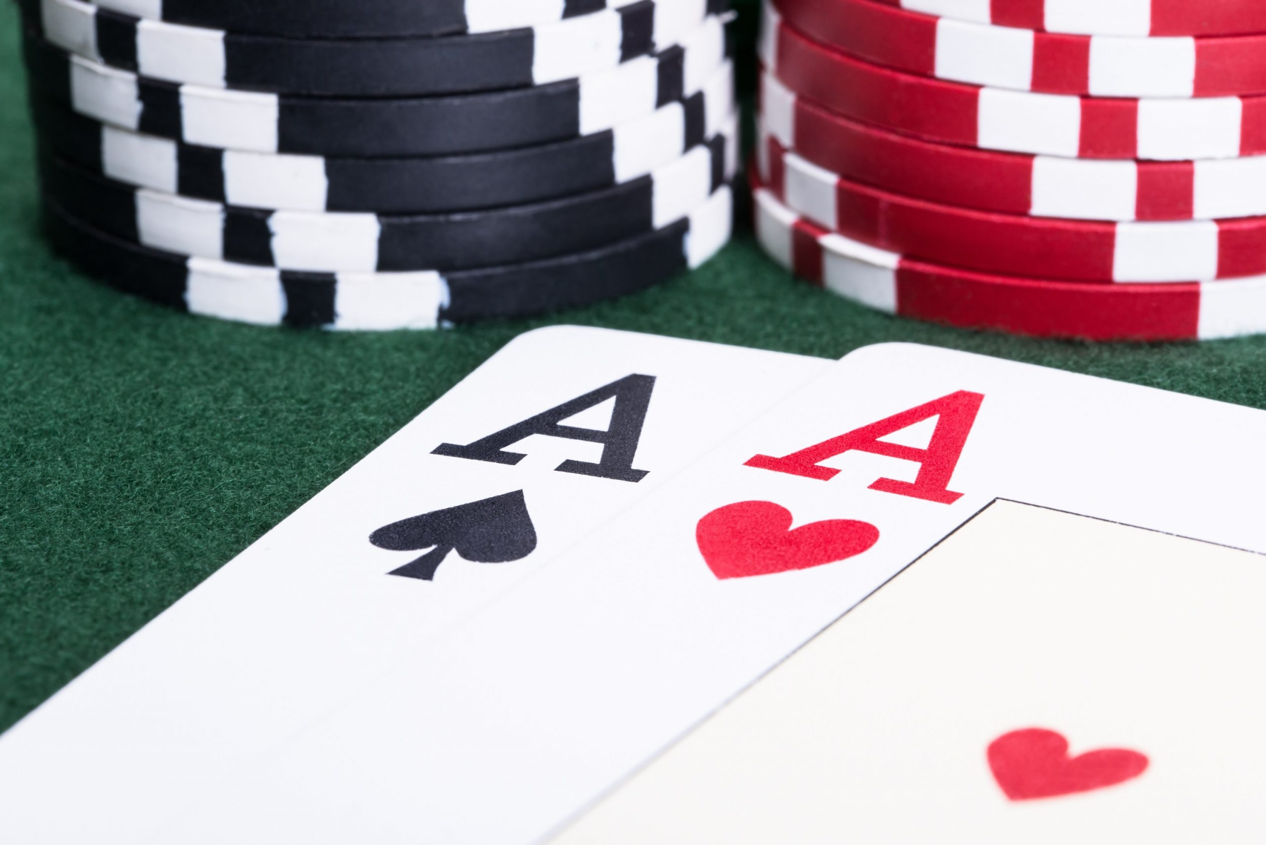 Things To Do Instantly About Poker