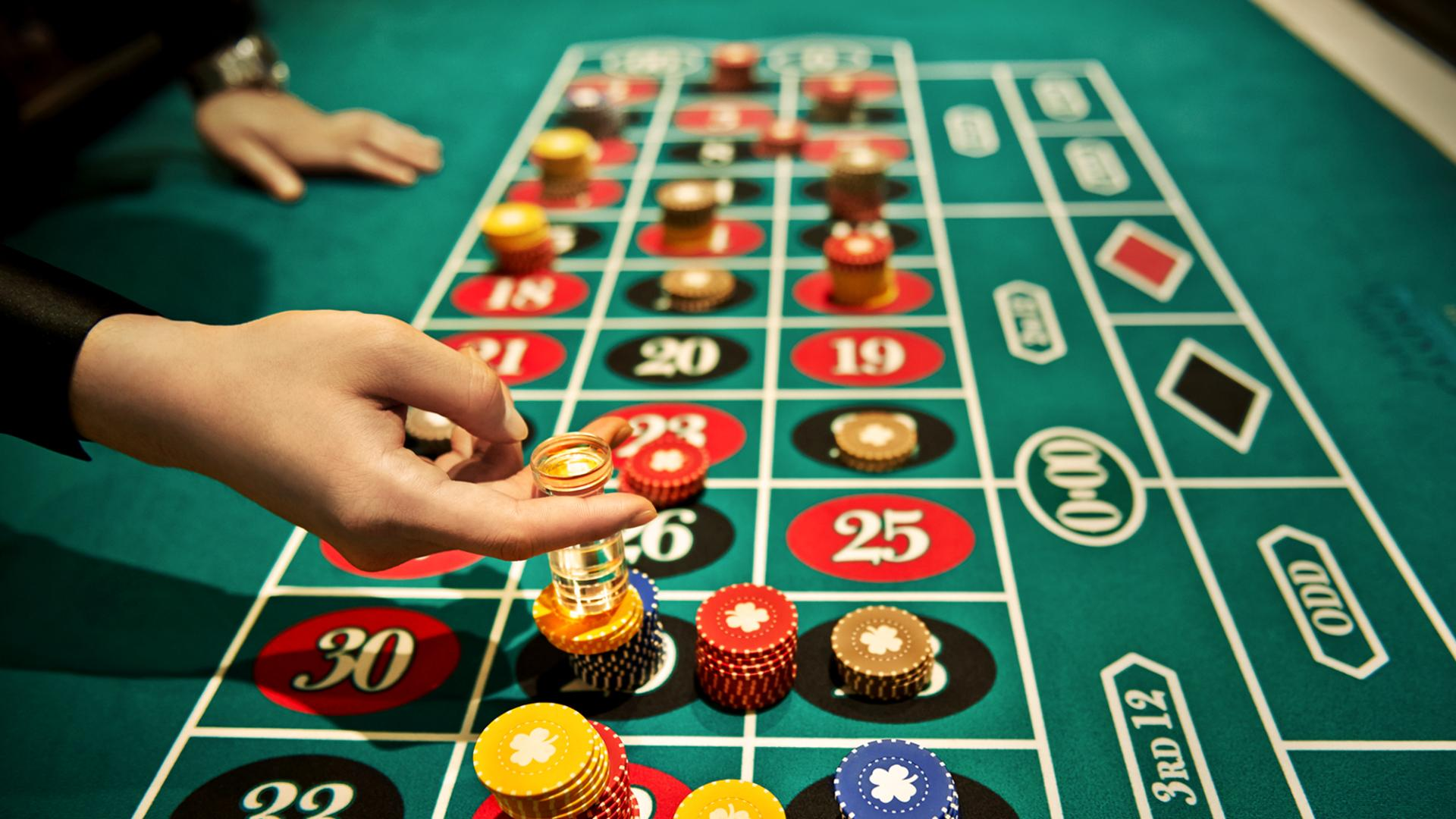 What Gambling Is – And What It Is Not