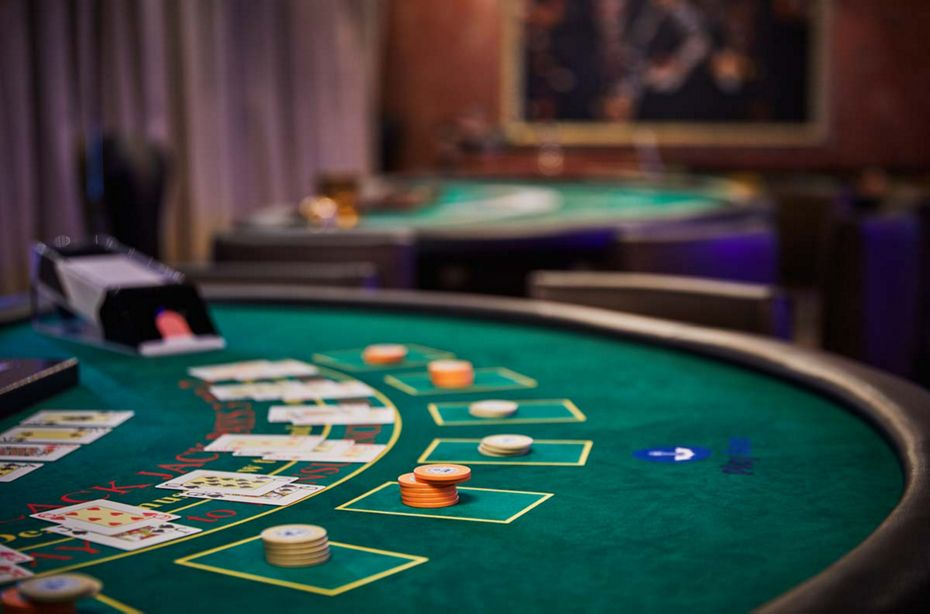 Six Of The Punniest Casino Puns You can find