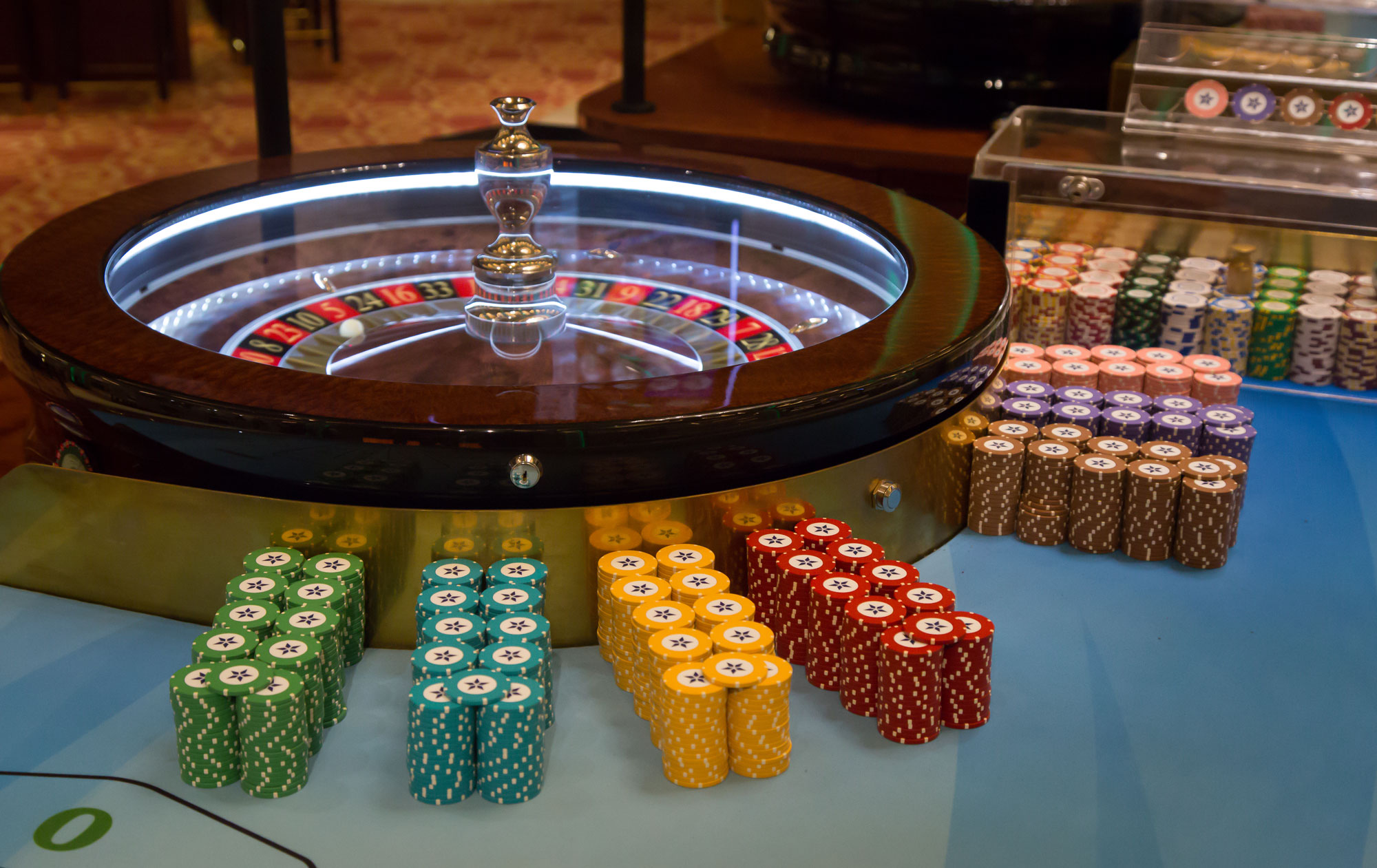 Evidence That Online Gambling Is Exactly What You're In Search Of
