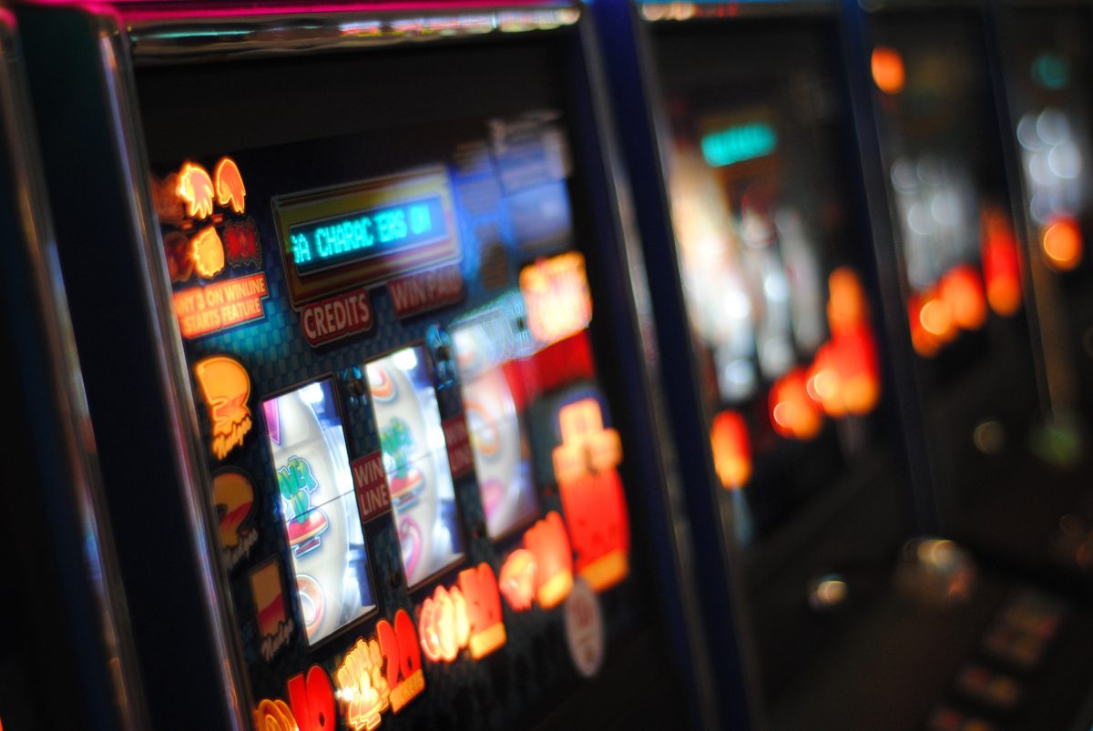 The Way To Choose Casino