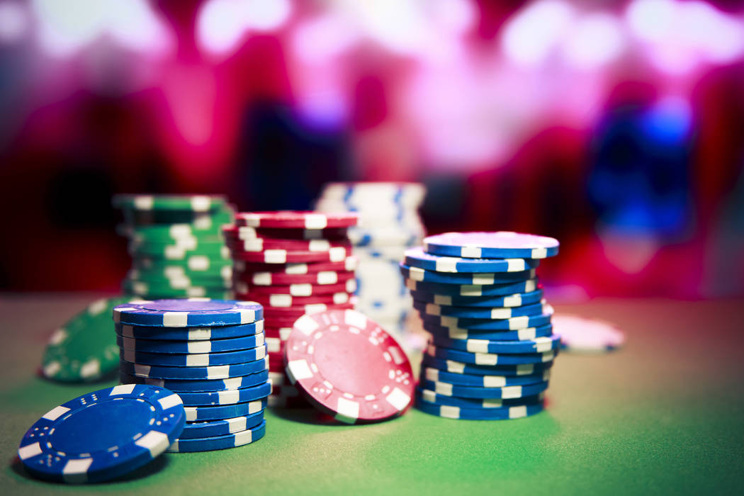 Casino Principles For Online Game