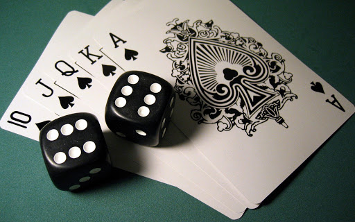 Guidelines Around Online Gambling Meant To Be Damaged