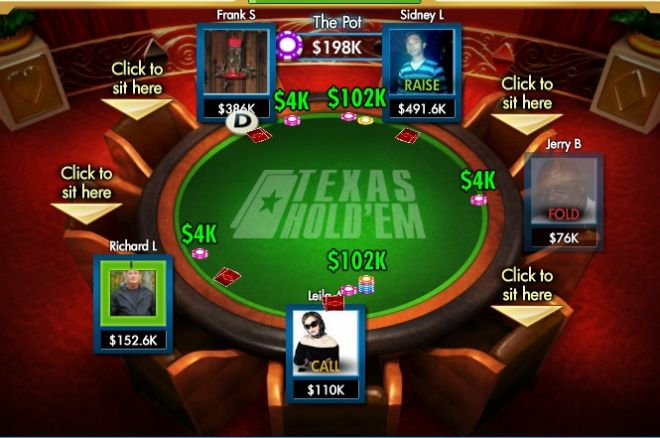 How Important Is Online poker
