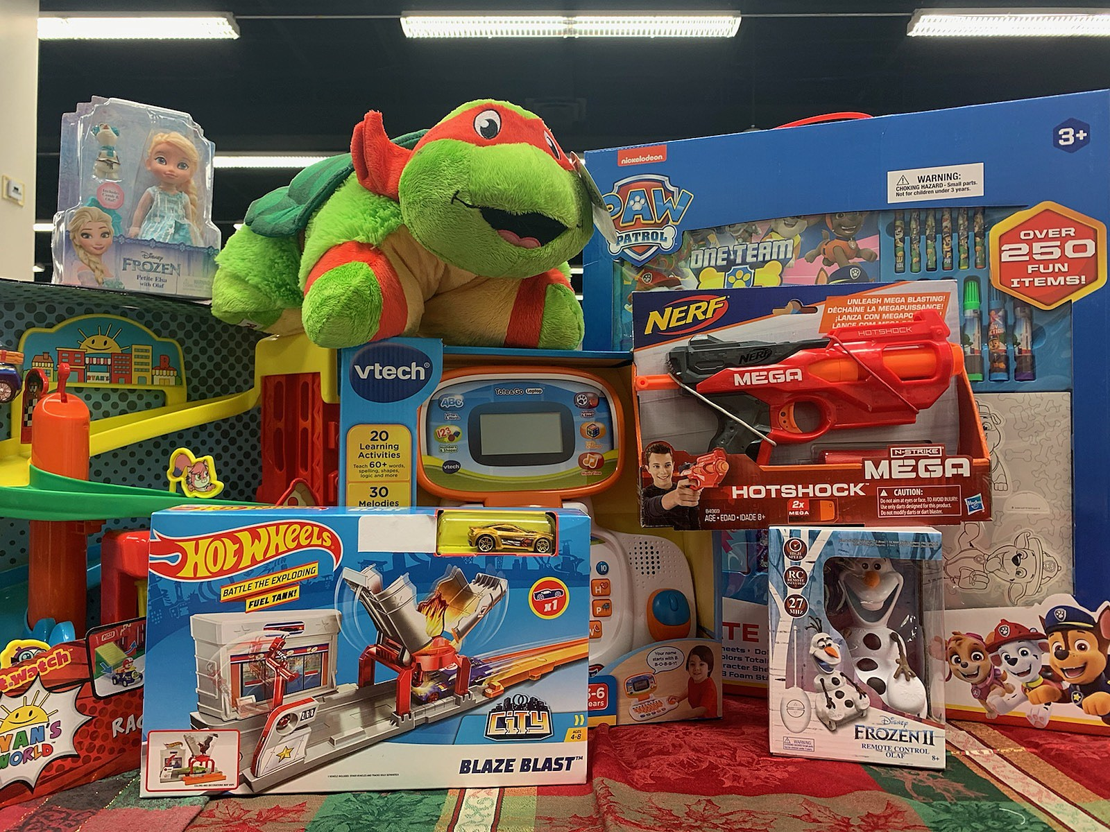 How To make use of Toys To Create A Successful Enterprise Product