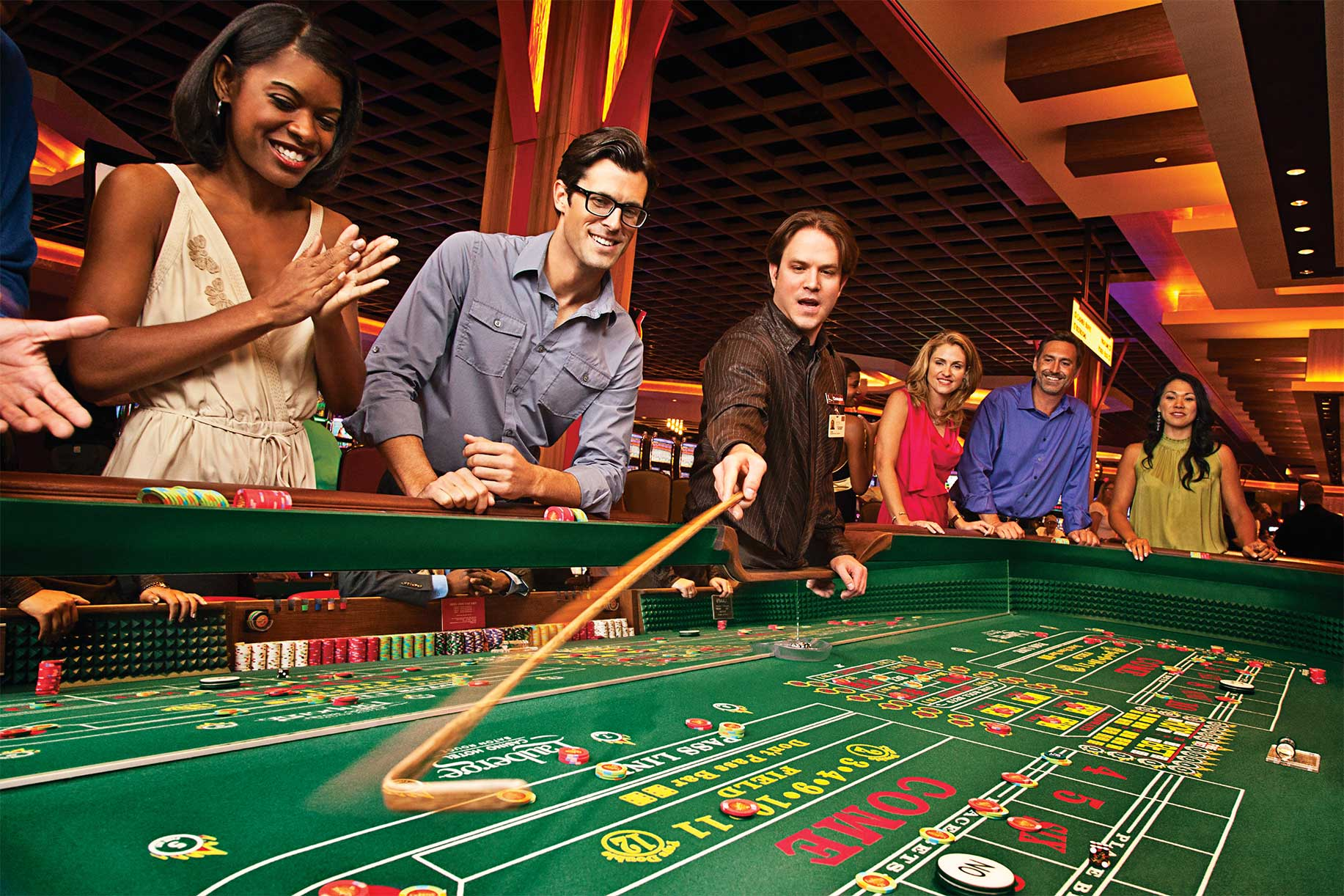 Four Suggestions To Start Building A Gambling You Always Wished