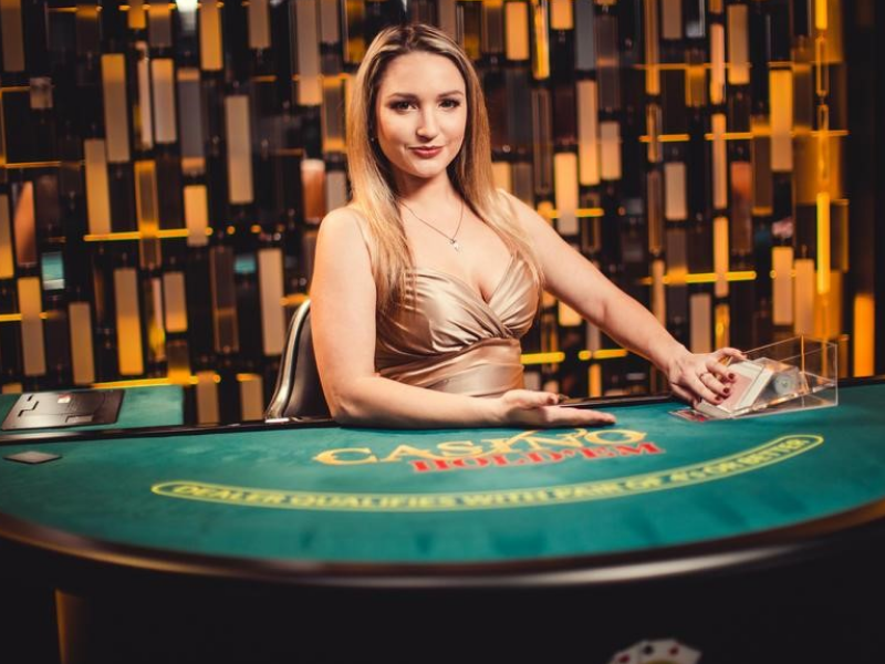 Six Methods You Need To Use Online Casino To Grow To Be Irresistible To Prospects