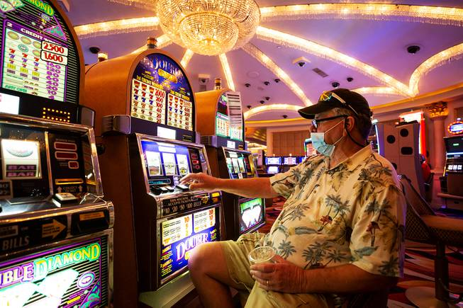 Desire A Thriving Business? Concentrate On Gambling!