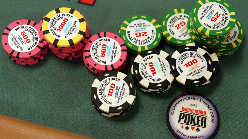 Magical Thoughts Tricks That can assist you Declutter Casino