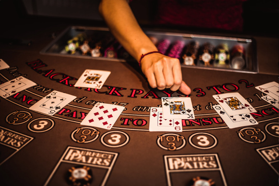 Five Fb Pages To Follow About Gambling