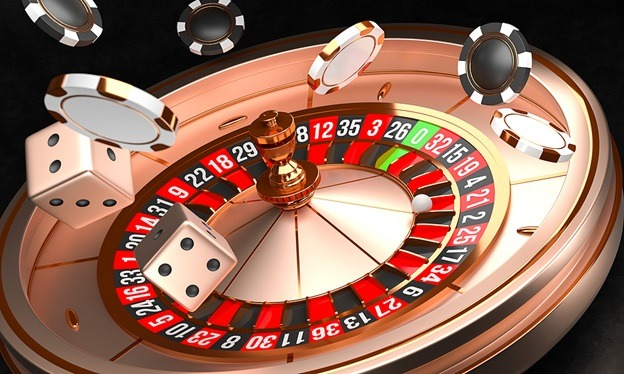 How To Show Gambling Better Than Anyone Else
