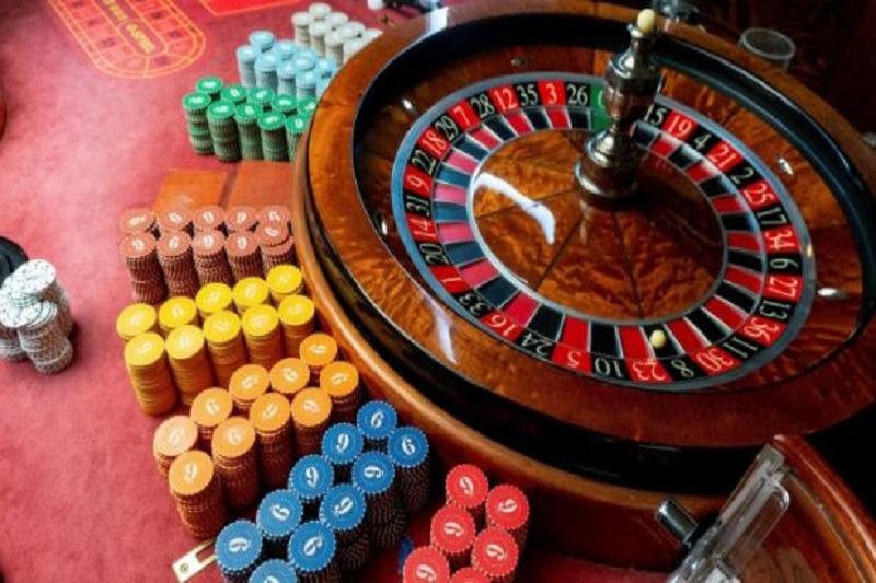 Want A Thriving Enterprise? Give Attention To Online Casino!