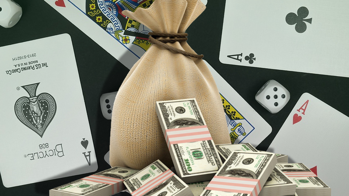 Gaining A Number Revenue From Betting Casino