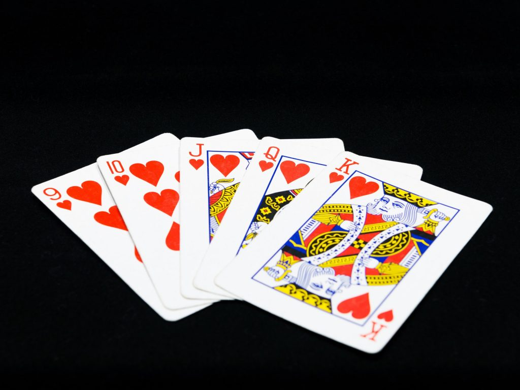 Listed Right Here Are Four Gambling Techniques Everyone Believes In