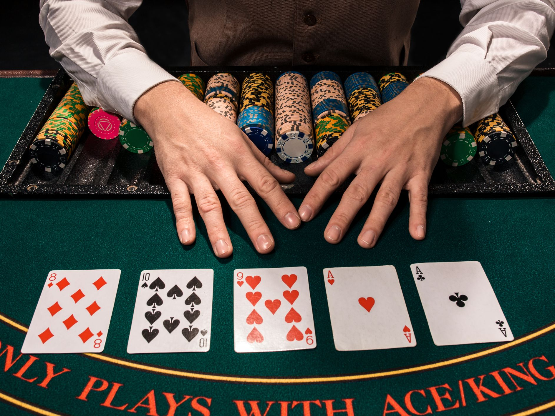 Get The Scoop On Casino Before You Are Too Late