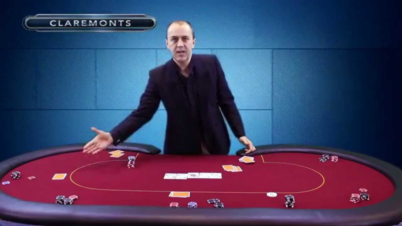 The Brand New Angle On Gambling Just Released