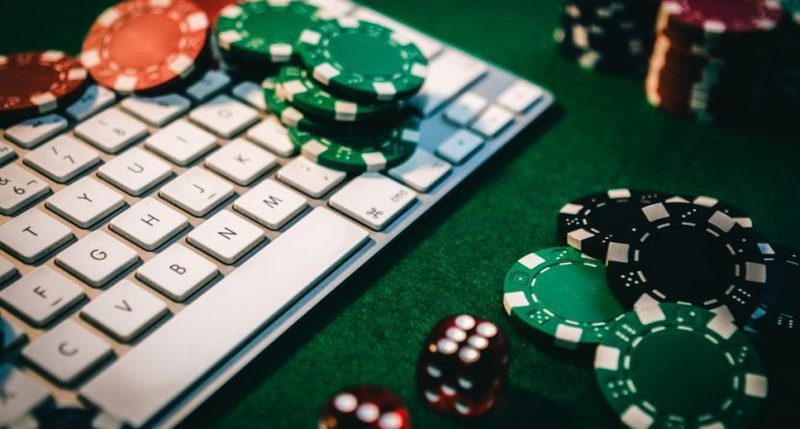 Six Beneficial Lessons About Casino That You'll Never Forget