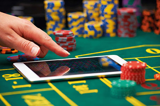 Unbiased Article Reveals Nine New Things About Casino