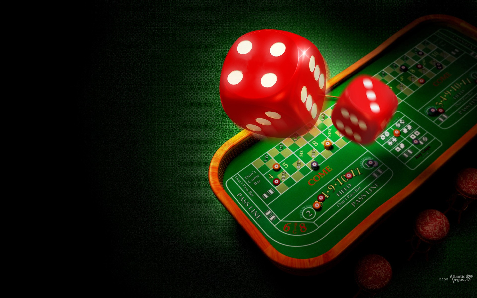 The results Of Failing To Poker Casino When Launching Your enterprise