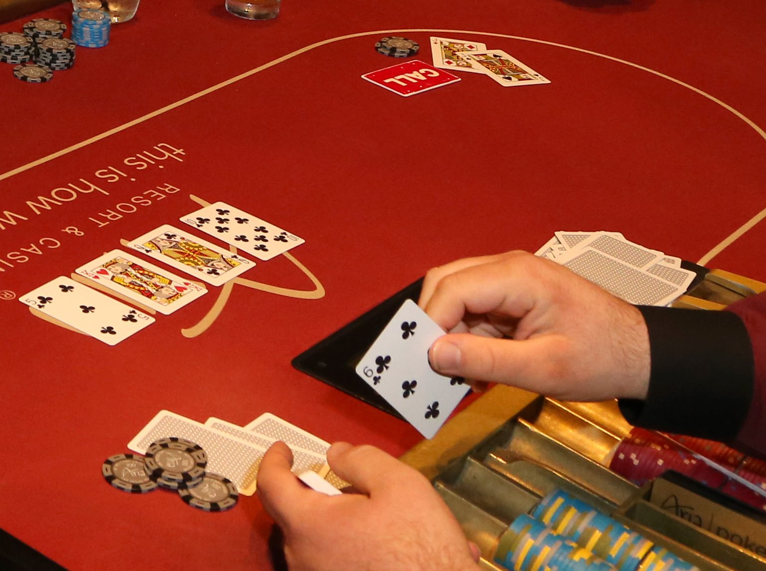 Fraud, Deceptions, And Downright Lies About Online Gambling Exposed