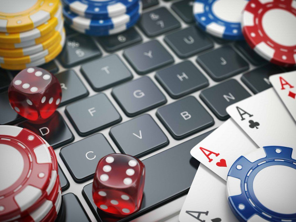 Why Every Little Thing You Learn About Casino