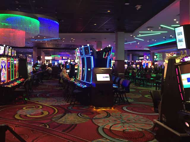 By No Means Altering Casino Will Finally Destroy You