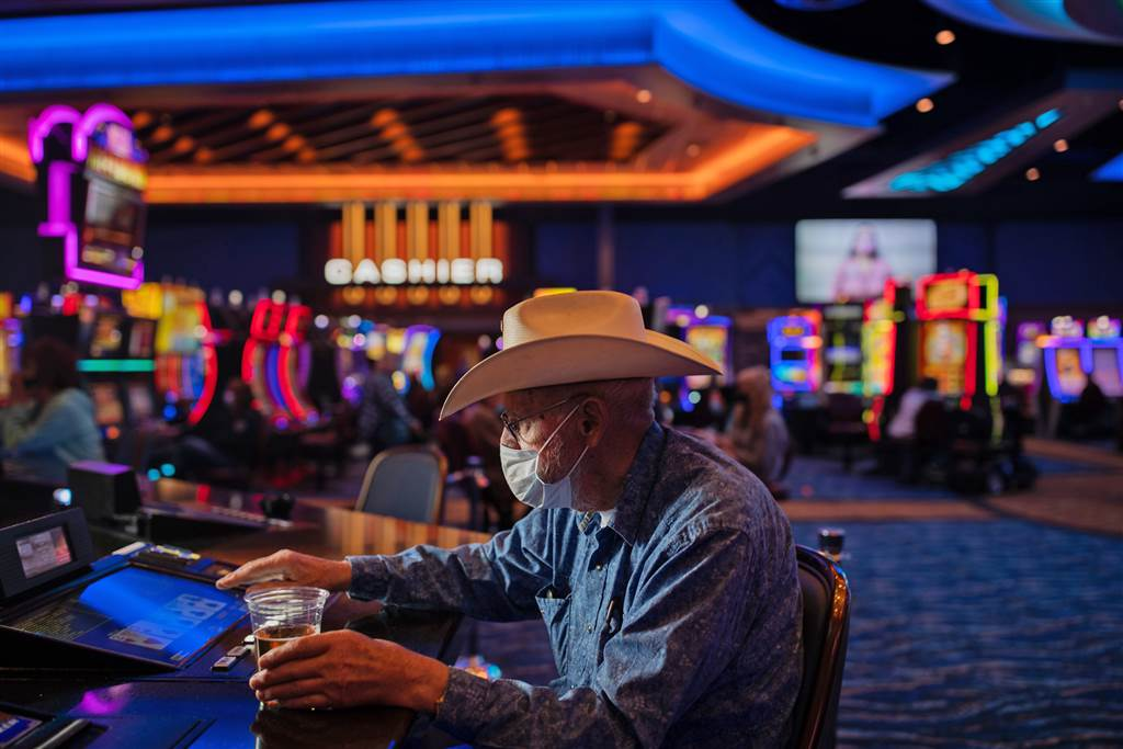 Online Casino Errors You'll Be Able To Keep Away From Simply