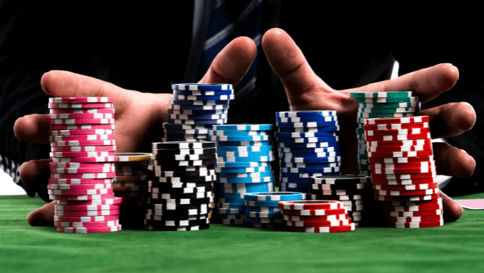 The Truth About Gambling In Little Phrases