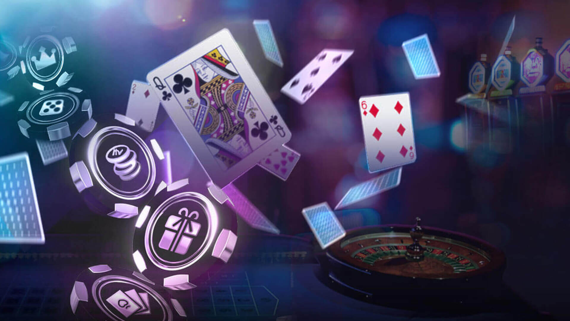 The Idiot's Information To Casino Defined