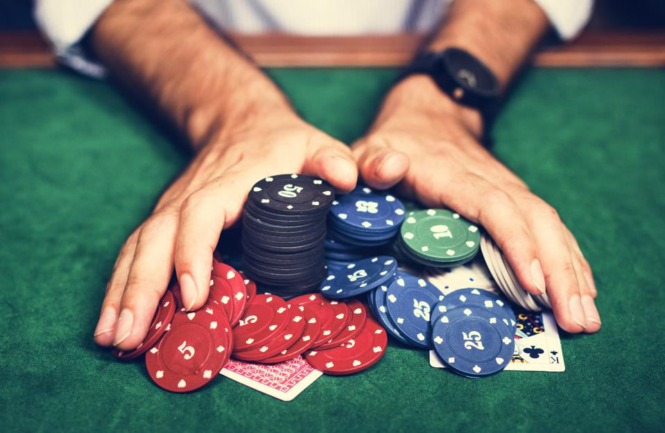 The subsequent Issues To right away Do About Gambling