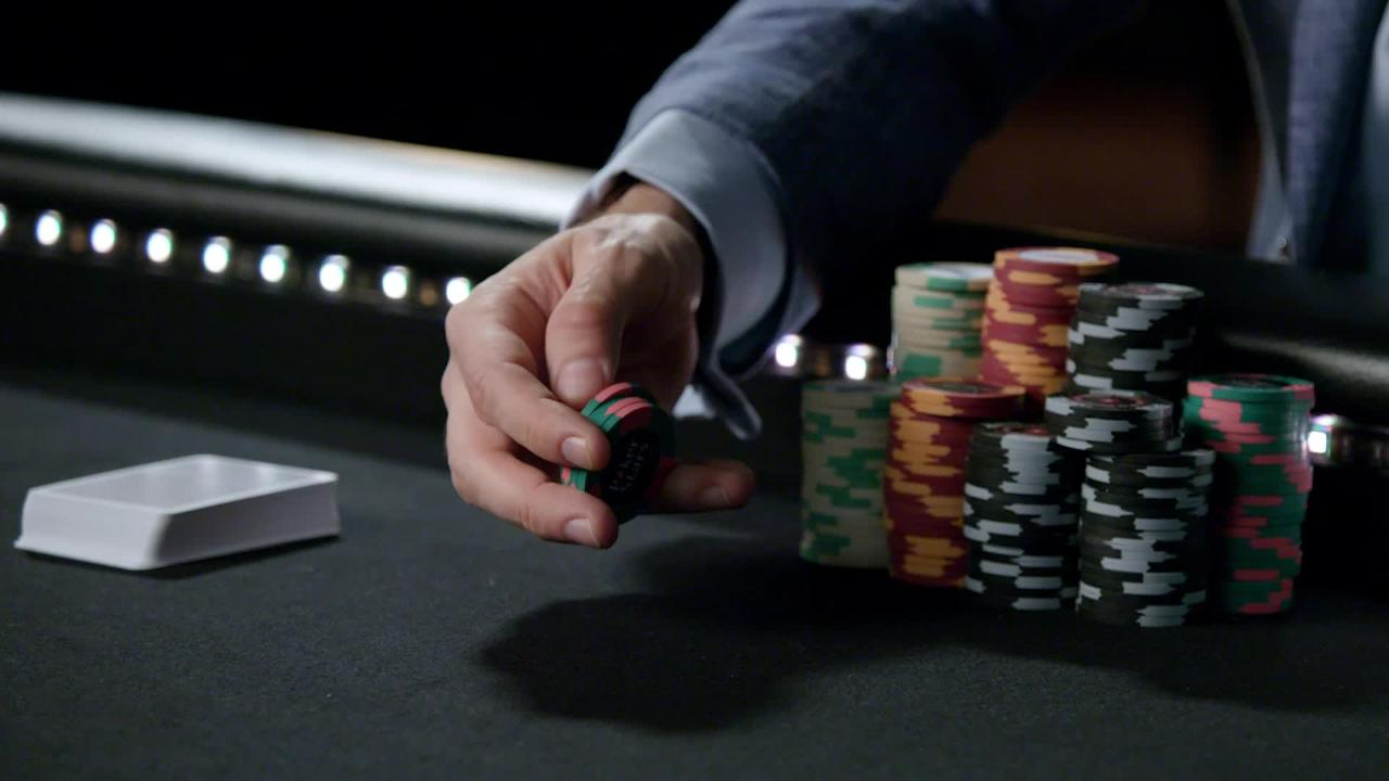 Casino Game and Love – How They're the Identical