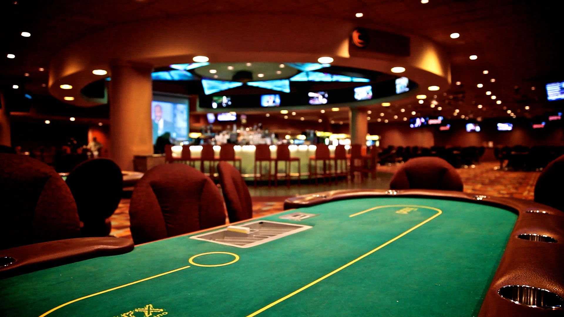 What Everybody Must Learn about Casino