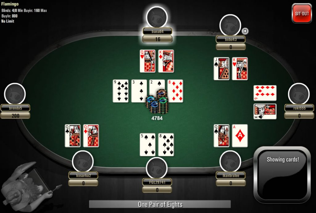 What The Pentagon Can Train You About Gambling
